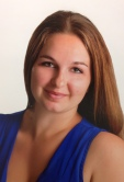 Danielle Carrier, Vermont ACDA secretary