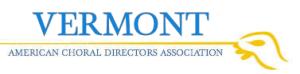 Vermont ACDA Logo