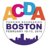 ACDA East 2016 Boston