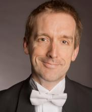 Christopher Kiver